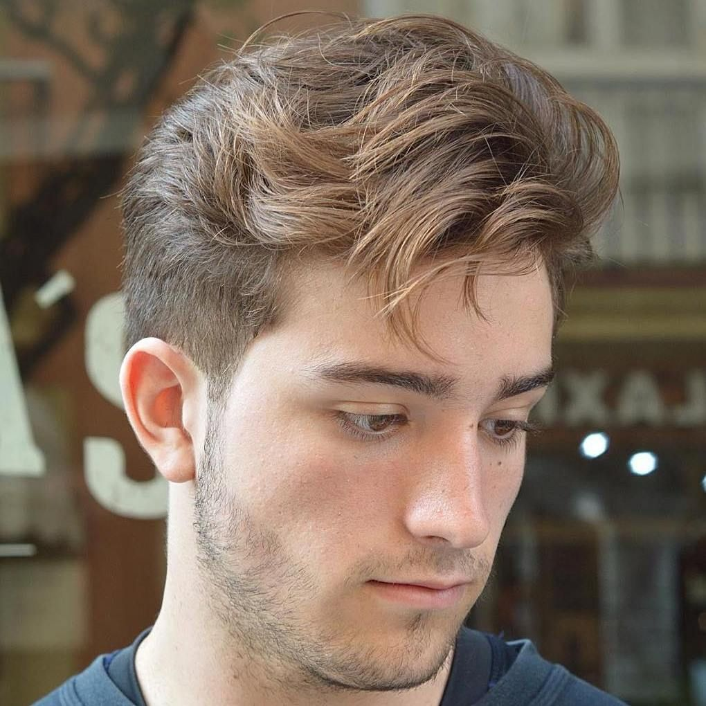 cool short hairstyles and haircuts for boys and men other that