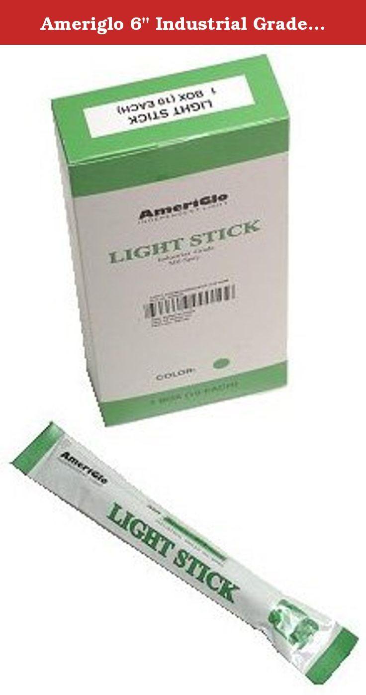 Ameriglo 6 industrial grade safety light sticks 12 hour tactical ameriglo 6 industrial grade safety light sticks 12 hour tactical green 1betcityfo Images