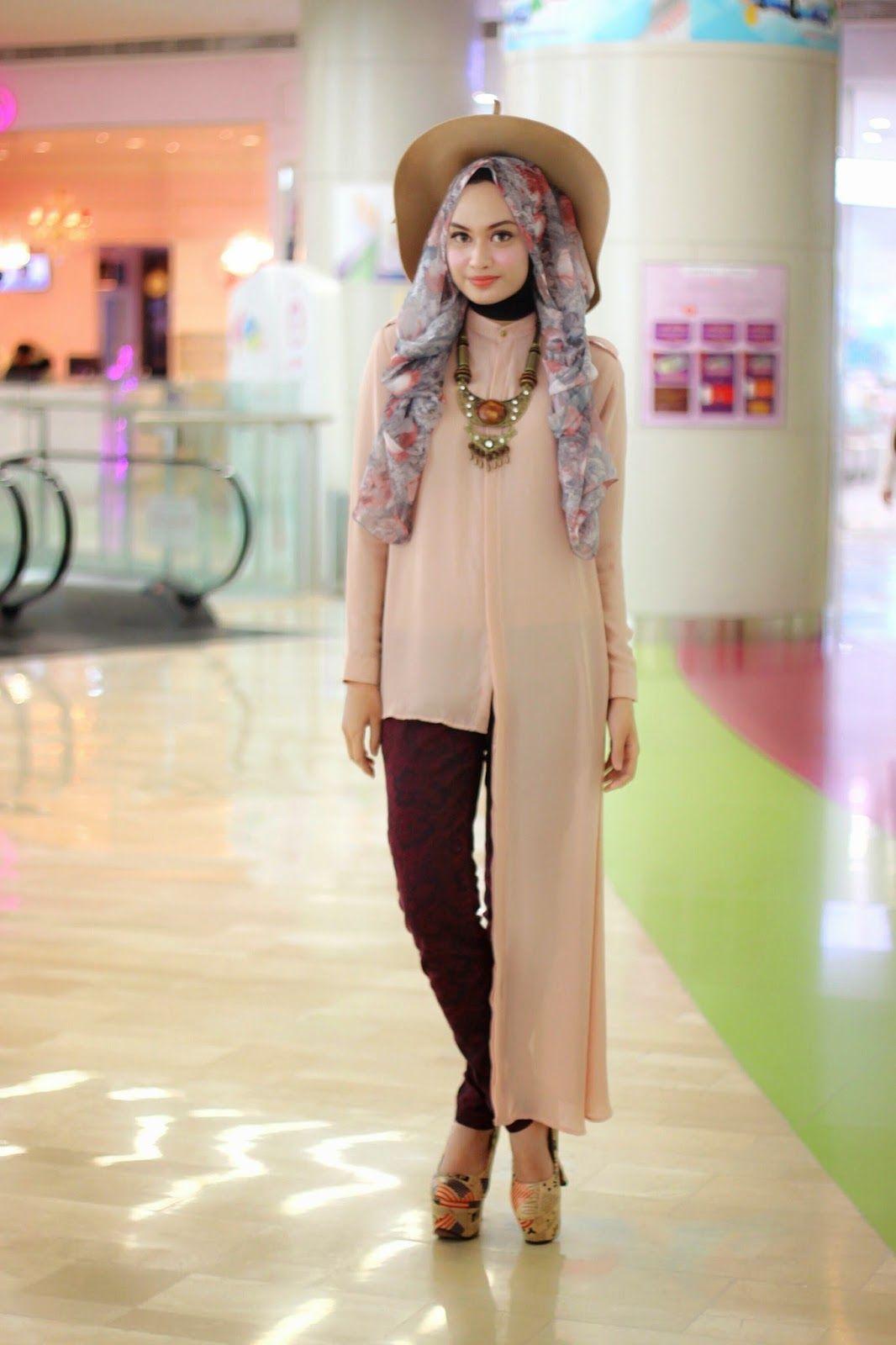 Hijab Hunt Shella Alaztha Hijab Modesty Pinterest Nuest