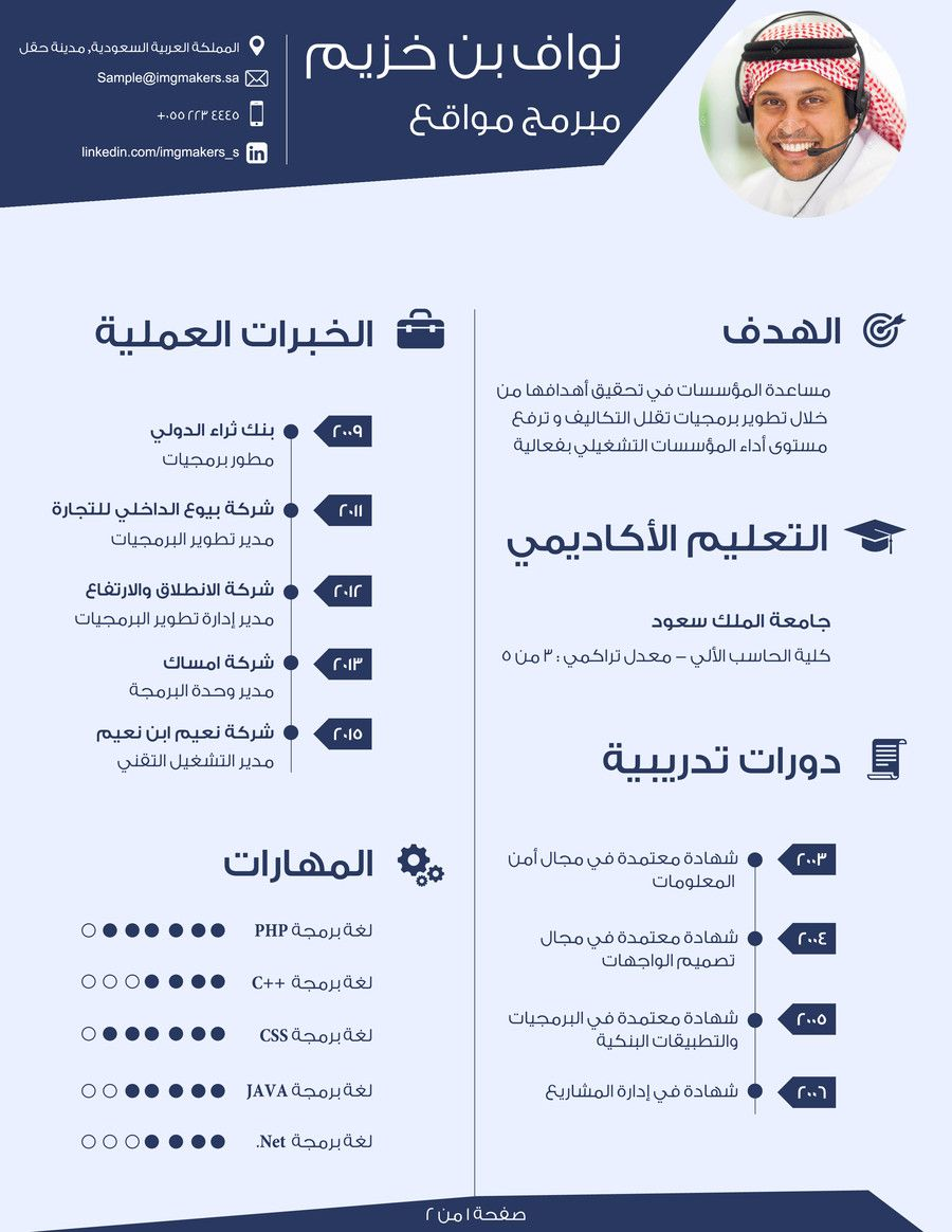 This Is Entry 2 By Abdelrhman522 In A Crowdsourcing Contest I Need To Buy 10 Infographic Cv Template 6 In Cv Template Free Free Cv Template Word Cv Template