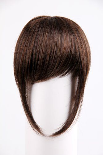 New Clip In On Side Swept Bangs Hair Extensions Hairpiece Long Fringes Hairpiece Skin Top Design One Si Hairstyles With Bangs Hair Extensions Brown Hair Piece