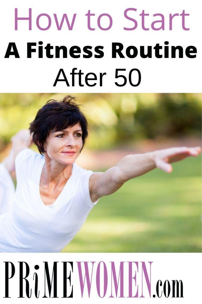 Exercise Videos for Women Over 50 | Prime Women Media