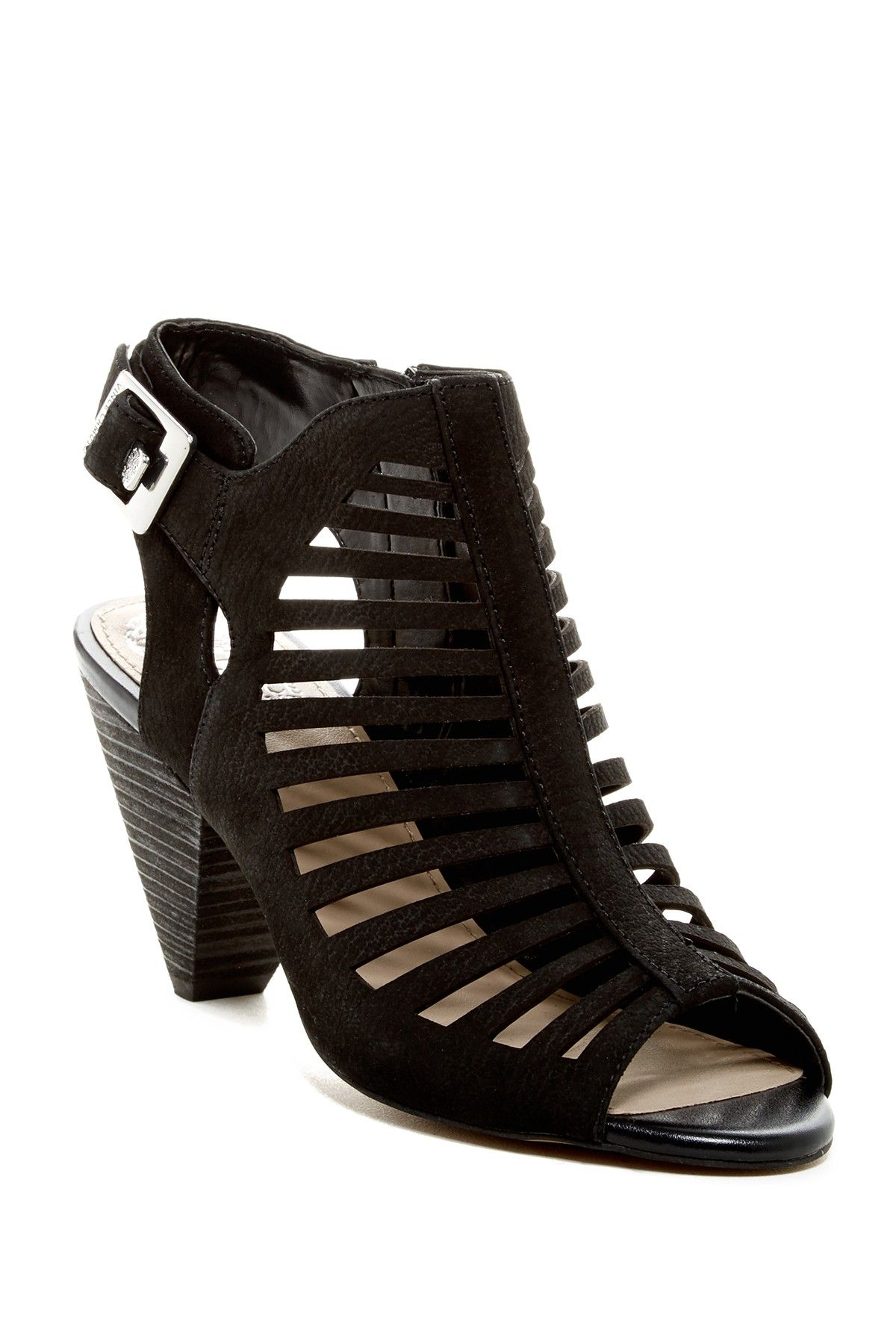 Vince Camuto | Eliana Caged Leather