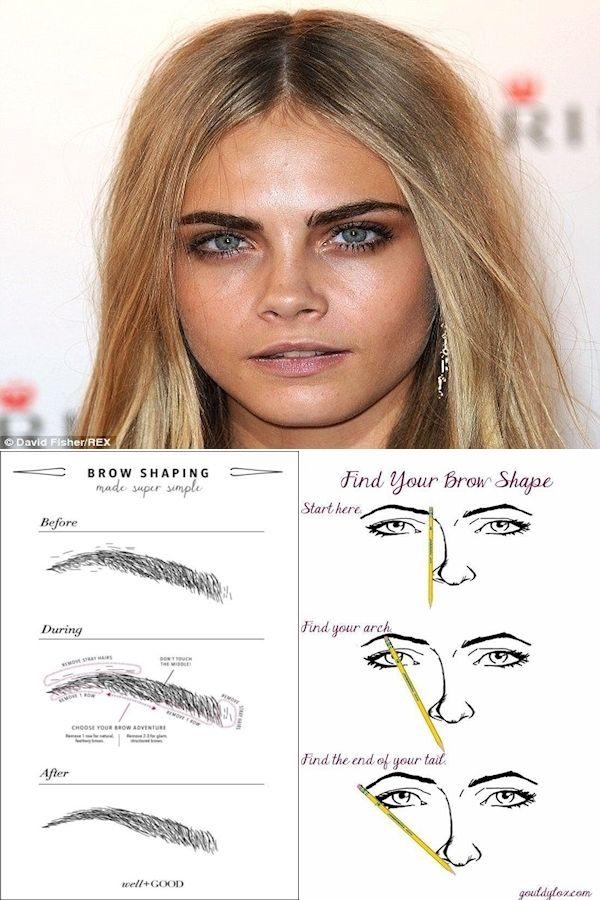 Eyebrow Stick   Eyebrow Waxing Near Me   Eyebrow Shaping ...