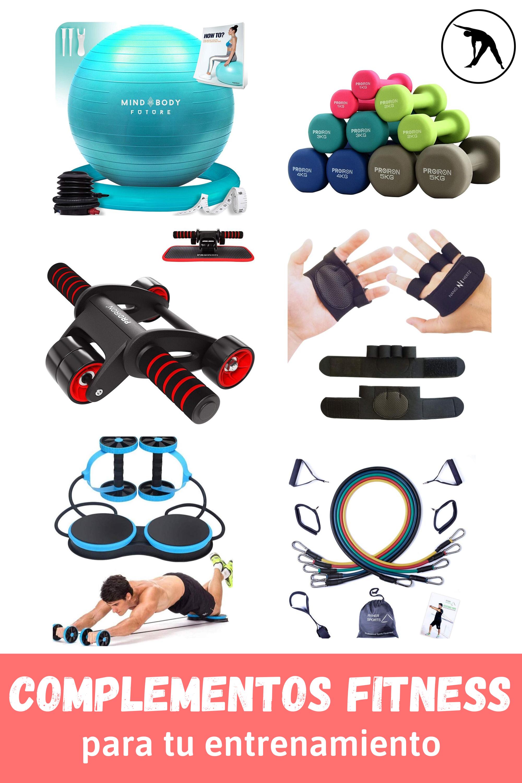 Complementos Para Fitness Ejercicios Elasticos Para Ejercicios Rutinas De Entrenamiento Fitness