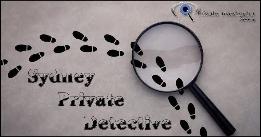 Find professional Sydney private detective for background