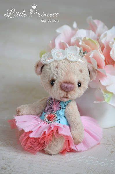 Mimi By Elena Mart - Bear Pile