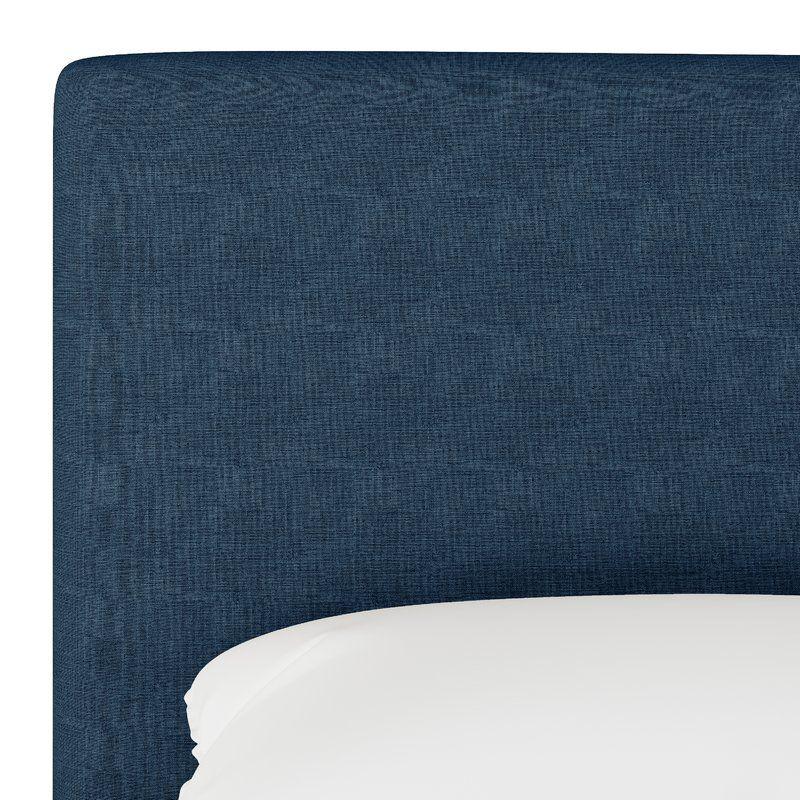 Keating Upholstered Platform Bed Upholstered platform