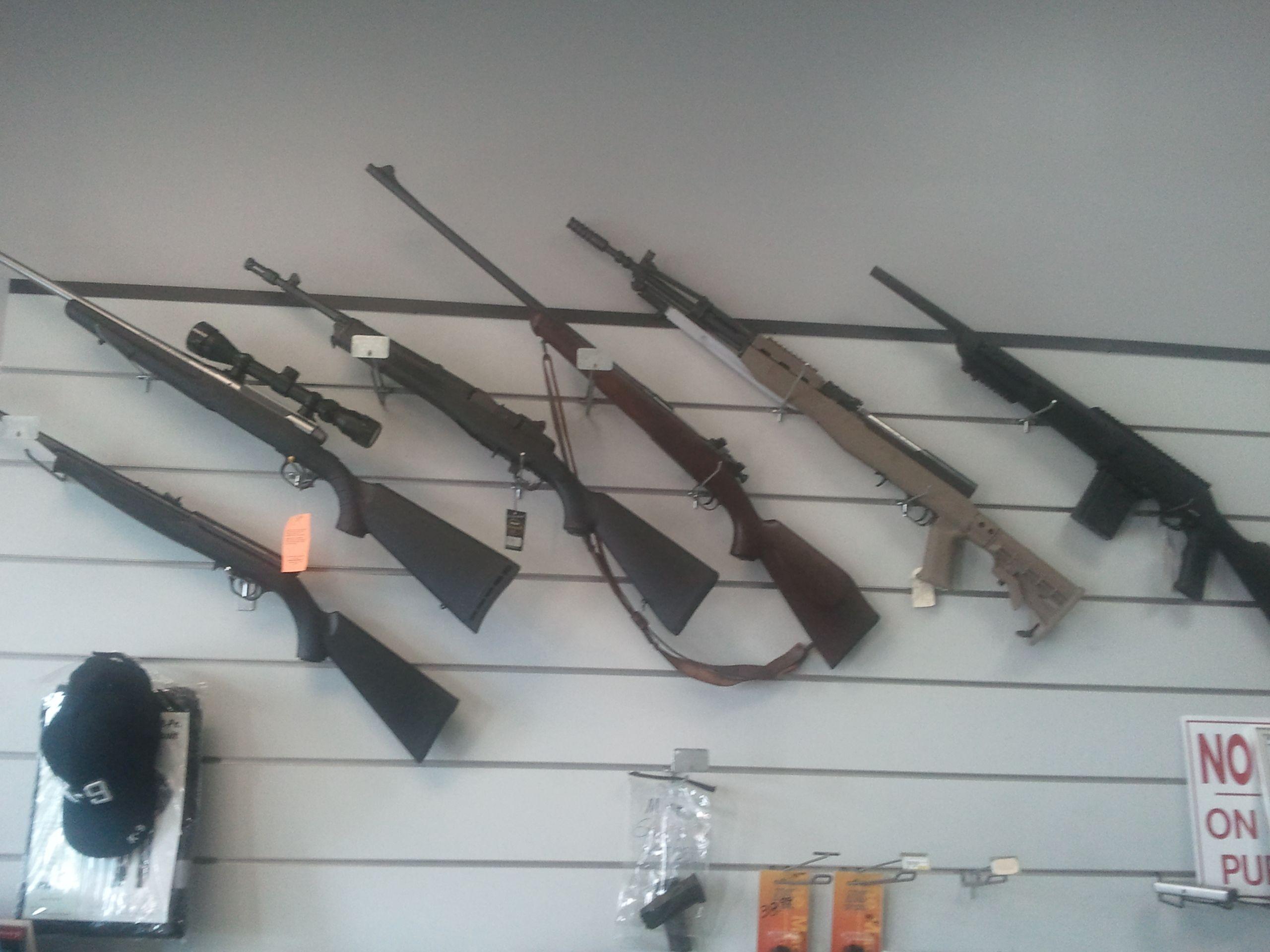 Pin on buy sell guns