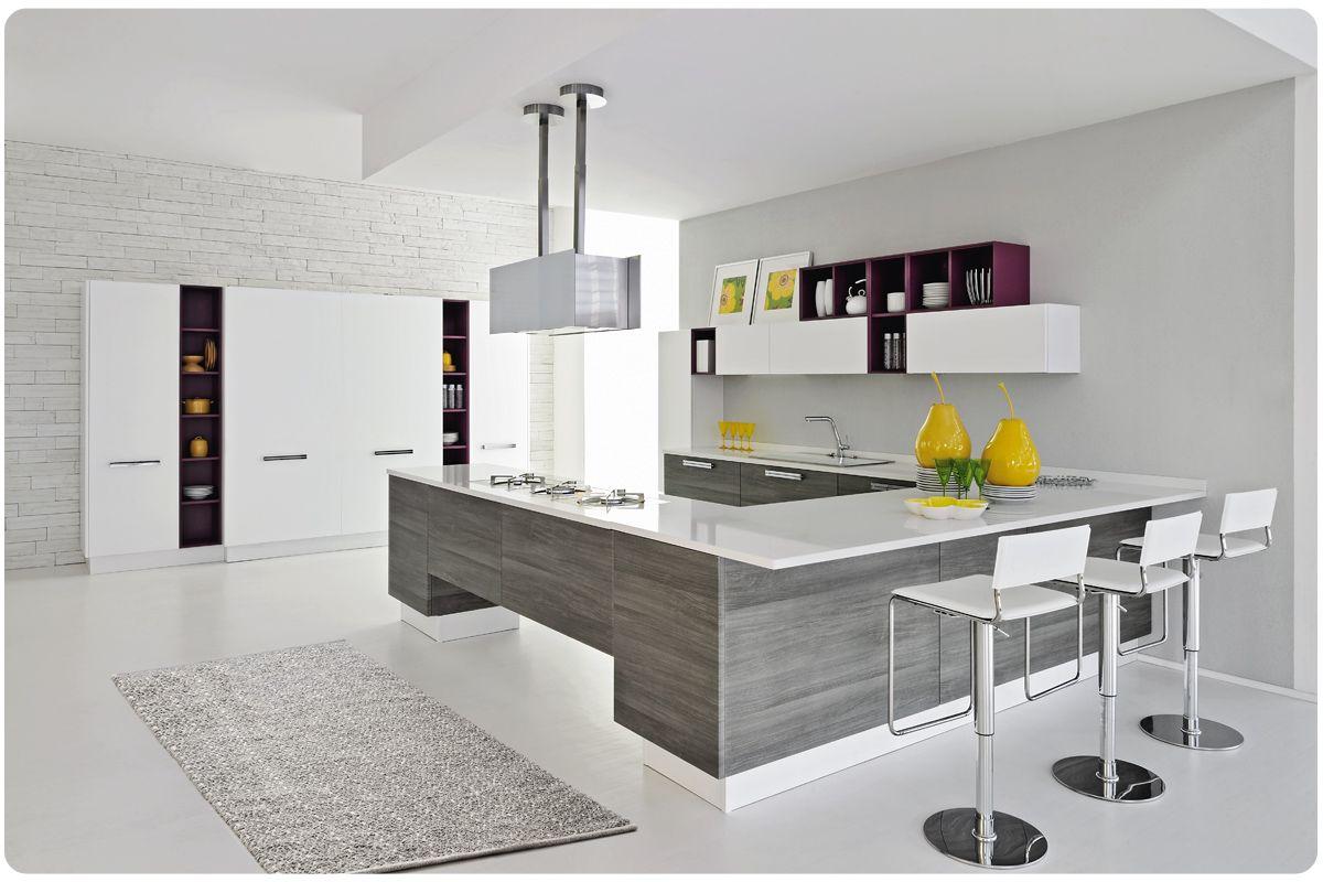 cucine-moderne-componibili-lube-nilde-01.jpg (1200×800) | cucine ...