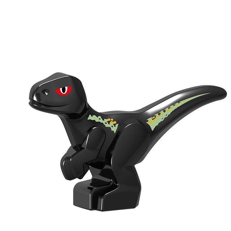 LEGO Jurassic World Baby Dino Minifigure 75929 Dinosaur Fallen Kingdom Mini Fig