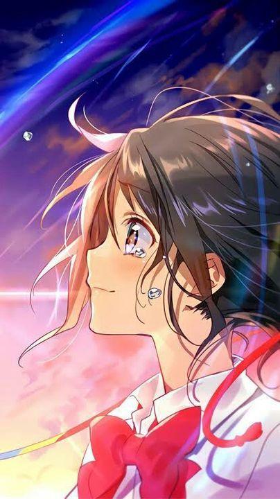 Wallpaper dan Gambar Anime