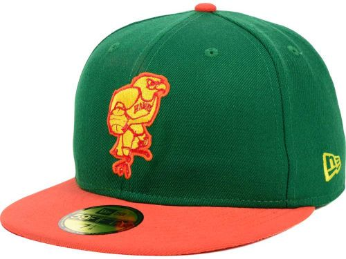 newest 8ad6c b22d5 St. Louis Hawks New Era NBA Hardwood Classics Custom Collection 59FIFTY Cap  Hats