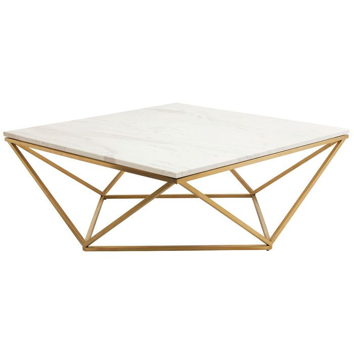 You'll love the Jasmine Coffee Table at Wayfair - Great Deals on all Furniture products with Free Shipping on most stuff, even the big stuff.