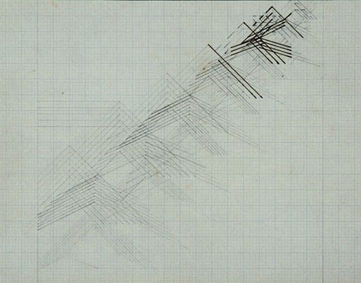 Nasreen Mohamedi Grids and Graph Papers Pinterest Abstract - graph papers