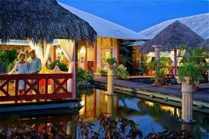 Varadero Cuba Hotel Paradisus Resort Spa All Inclusive 5 Star Located In The Finest Area Of Beach