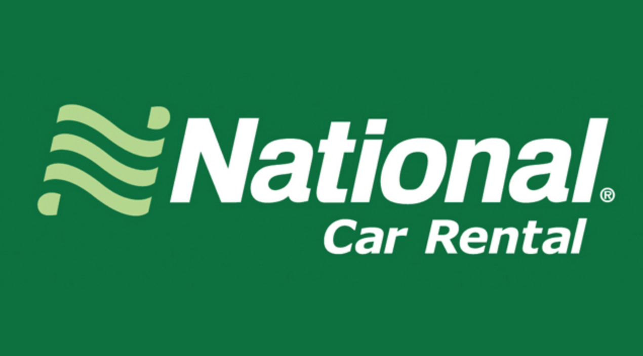 Renting a Rental Car from National, Alamo or