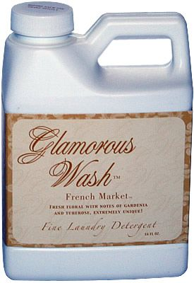 Tyler Glamorous Laundry Wash Perfume Bottles Fragrance Perfume