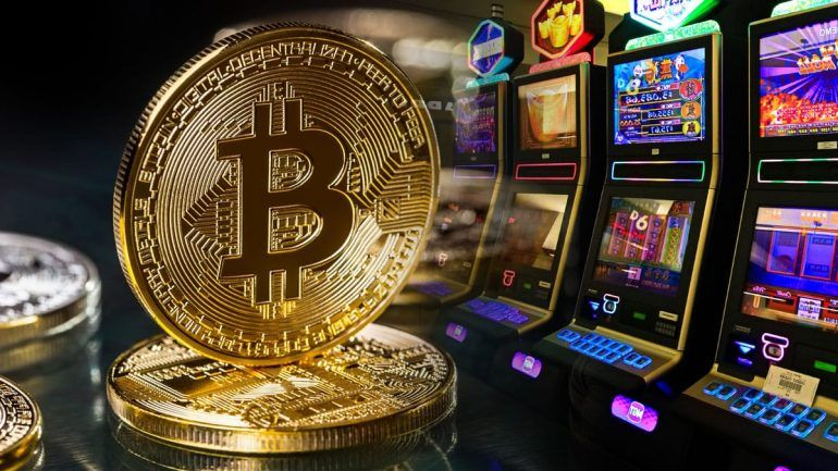 buy a online casino that accepts cryptocurrencies