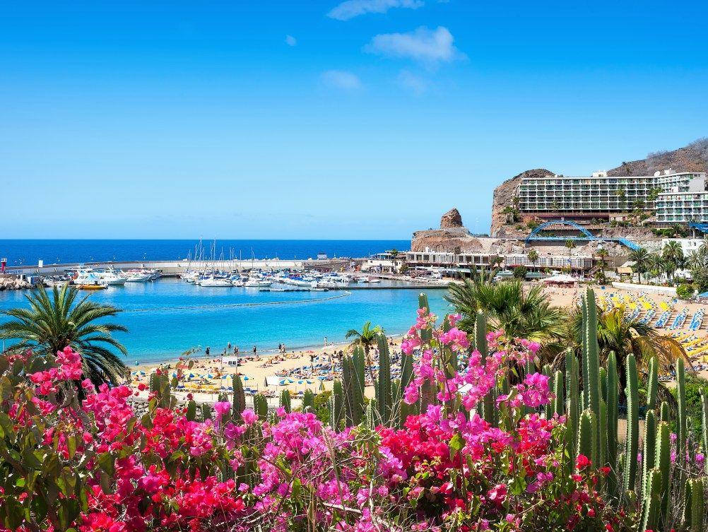 5 Tips Voor Een Goedkope Vakantie Naar Gran Canaria Vakantie