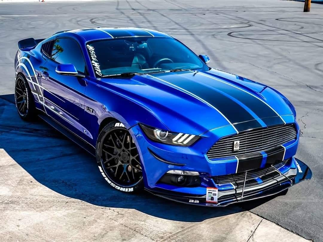 13++ American car craft mustang ideas in 2021
