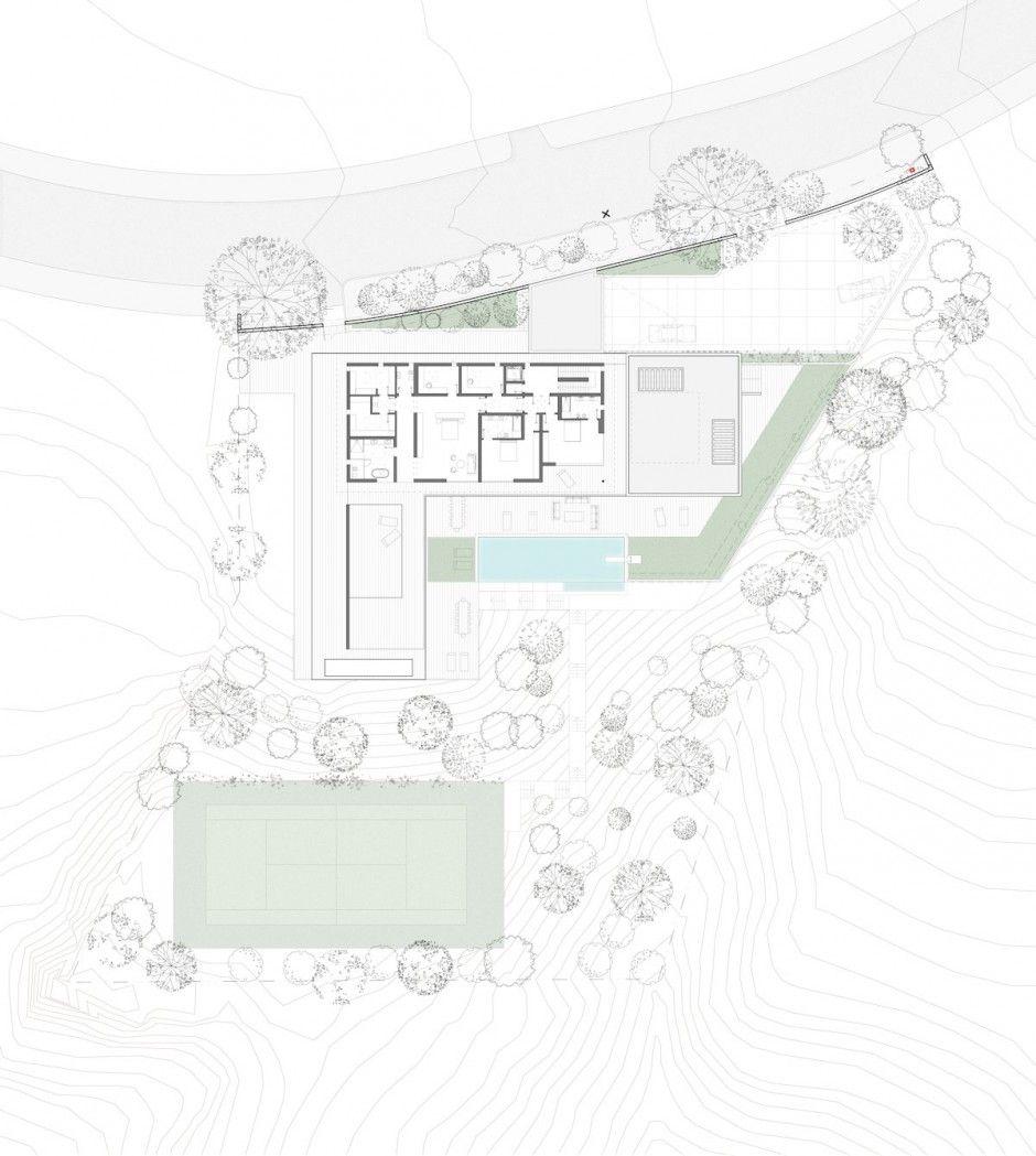 A Hillside Home by Quinn Architects hh_150814_31 » CONTEMPORIST