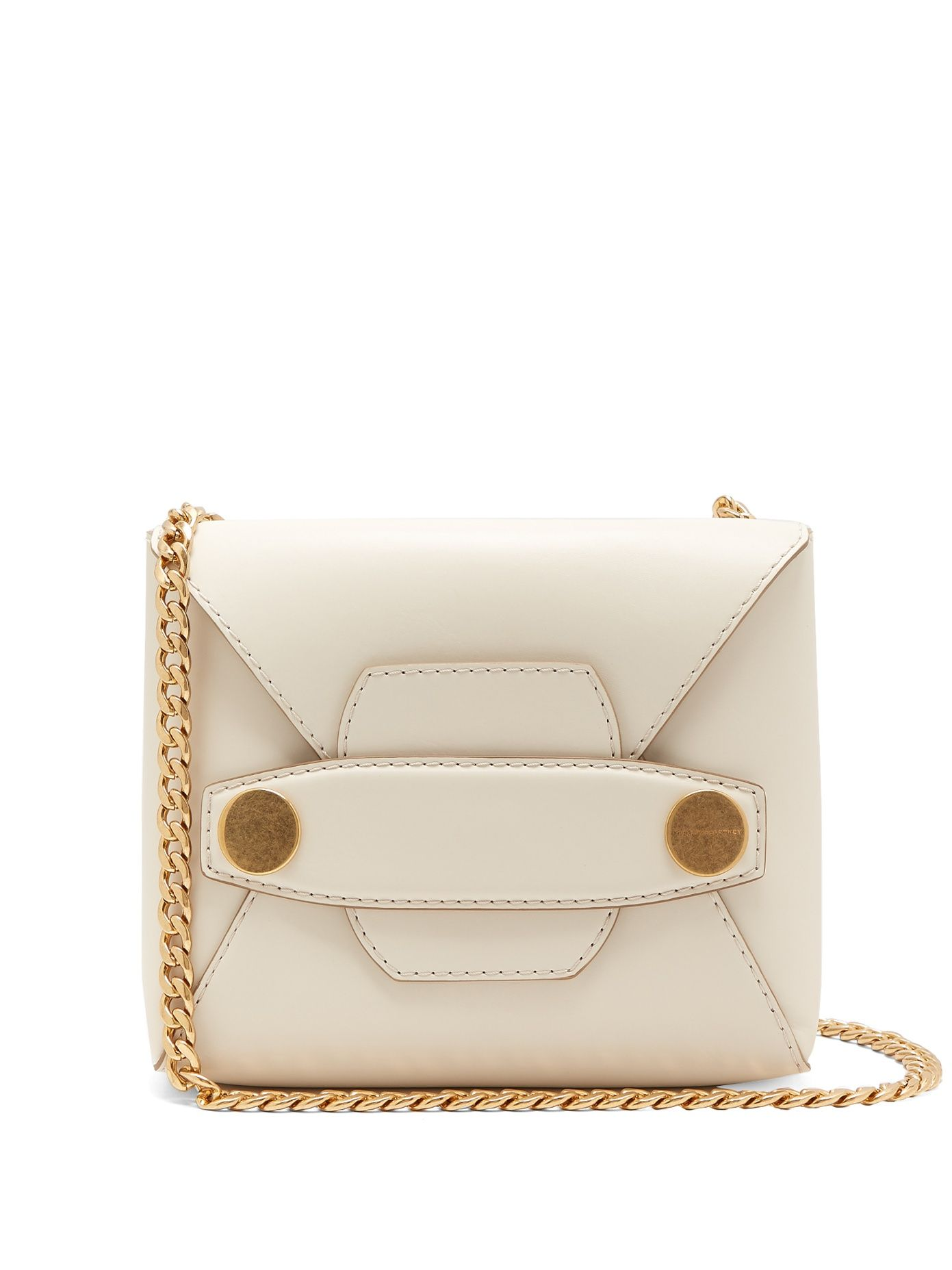 Stella McCartney Popper small faux-leather cross-body bag   Bags ... 14d650f18f