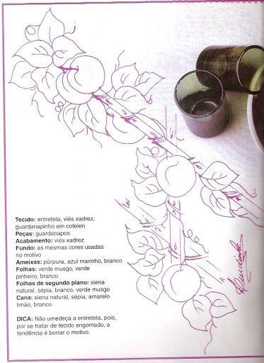 Apostila De Pintura A1nª2 Maricel Pintura Albumes Web De