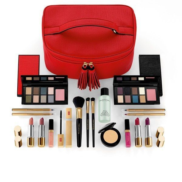 Elizabeth Arden Collection Maquillage Christmas Blockbuster Gift ...