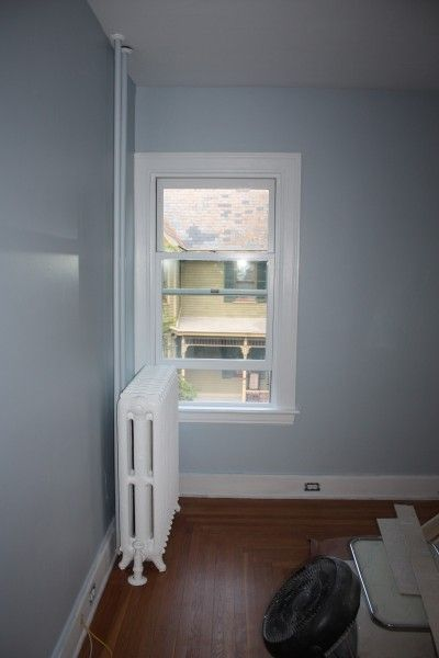 Laundry Room Colors Gray