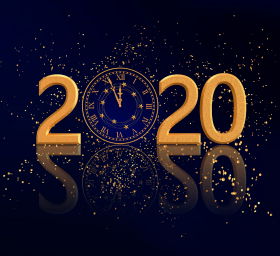 Happy New Year 2020 Most Popular Images Wishes Quotes Greetings Happyshappy India S Be Happy New Year Pictures Happy New Year Message New Year Wishes