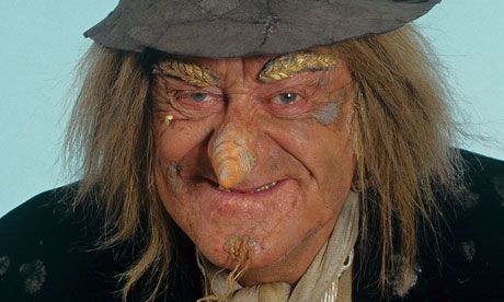 Image result for worzel gummidge