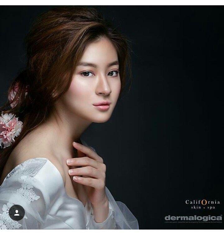 Wutt Hmone Shwe Yi #myanmarmodel   Cute beauty, Hottest