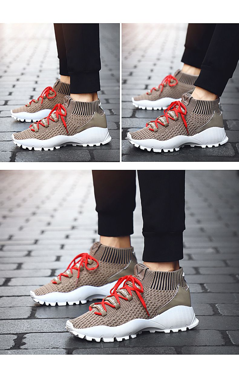 trainers for summer