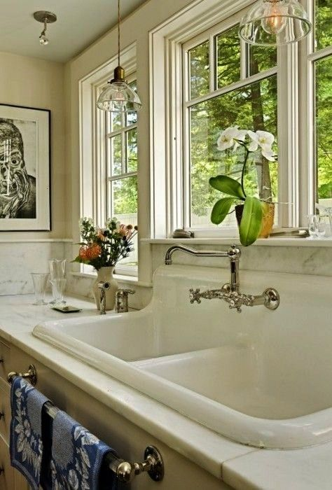 my home renovations planned in the future big open windows around my sink Among my home renovations planned in the future big open windows around my sink Among my home re...