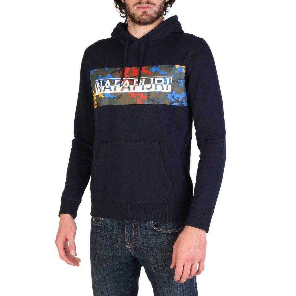 Napapijri Original Herren Sweatshirt – 3741821141066   – Products