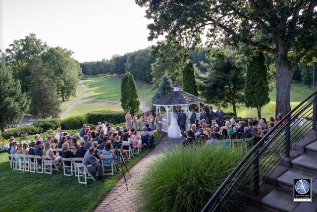 Wedding Venues Lincoln Ne The Knolls Country Club Wedding Venue
