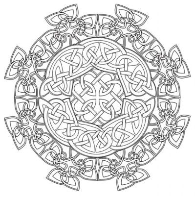 Bring These 15 Magnificent Free Mandala Templates To Life With