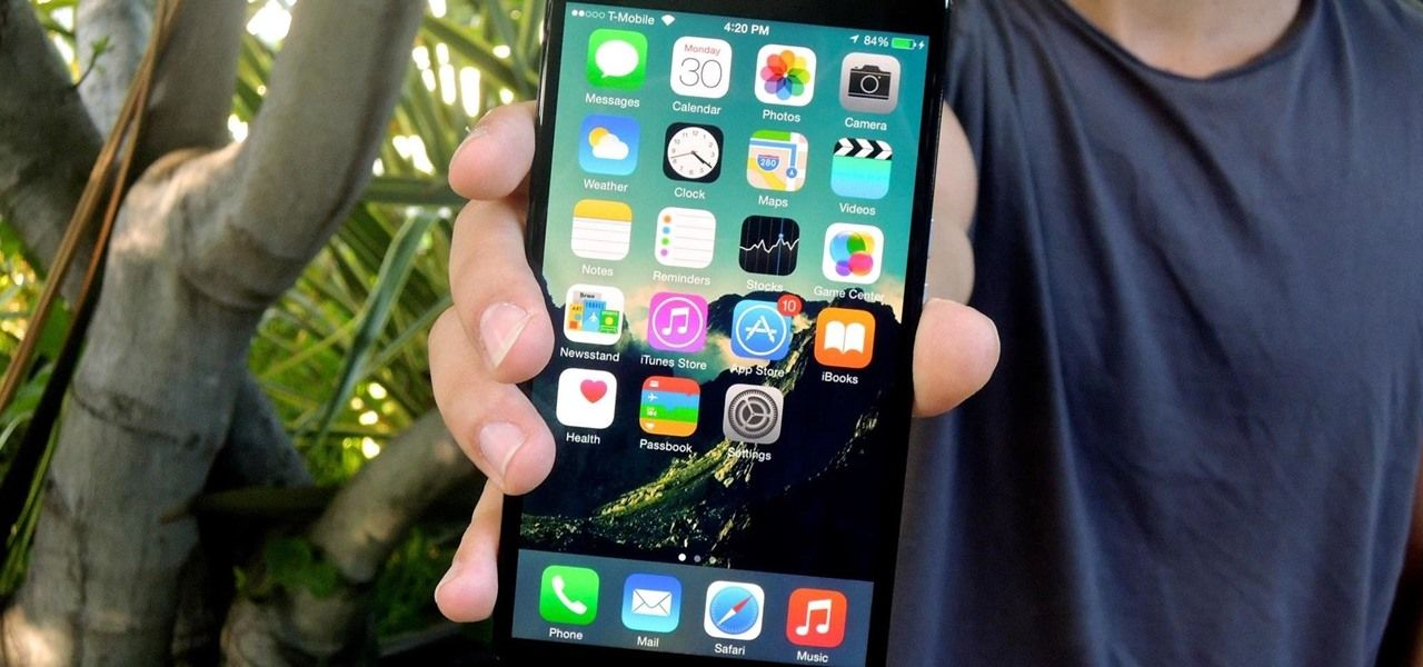 Exclusive DualBoot iOS 8 on Your Android Phone (4.0