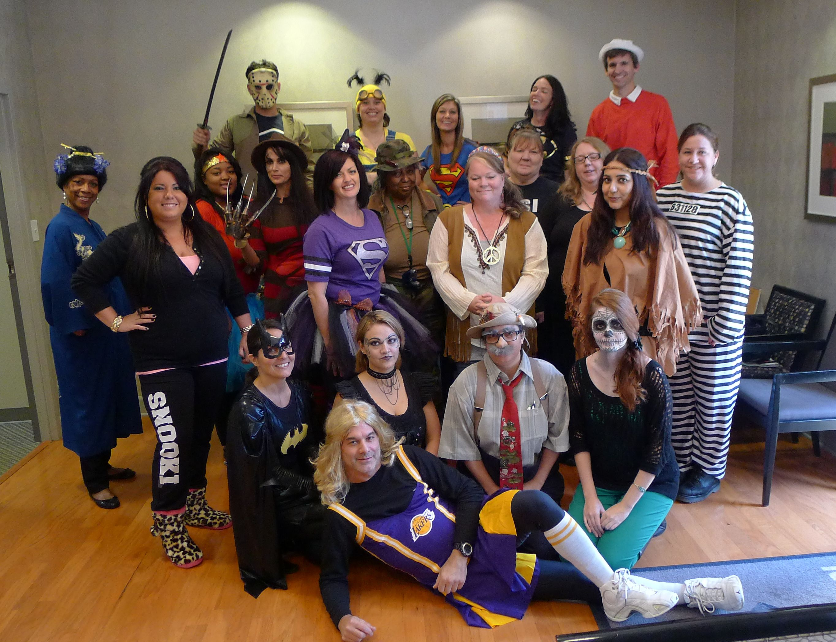 Halloween 2014 (With images) Patient care