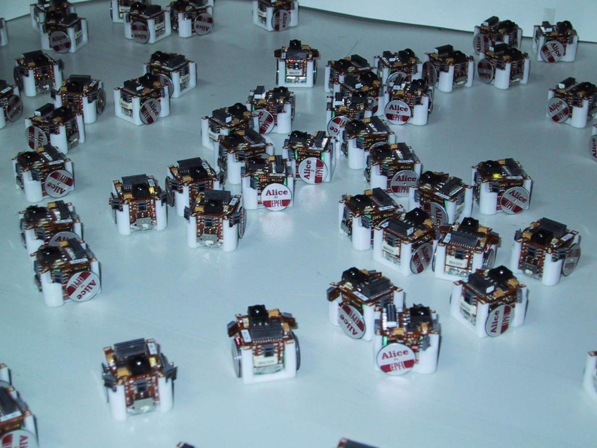 Alice Micro Robot Swarm | Robots in 2019 | Rc hobby store