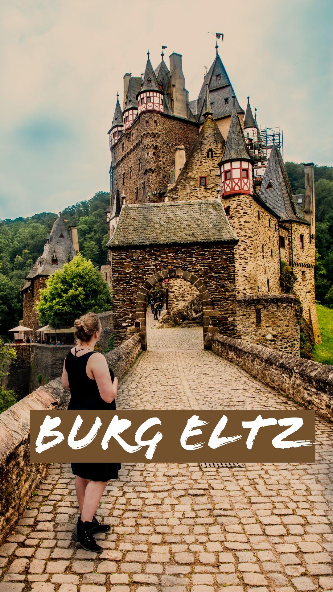 Eine Kleine Burgentour Durch Rheinland Pfalz Sophias Welt Rheinland Pfalz Rheinland Pfalz