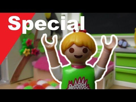 Playmobil Film Deutsch Lenas Neues Kinderzimmer Deko Fur Kinder Family Stories Youtube Playmobil Kinderzimmer Kinder Playmobil