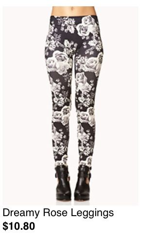 Forever 21 leggings | Clothing and accessories | Pinterest | 21st ...