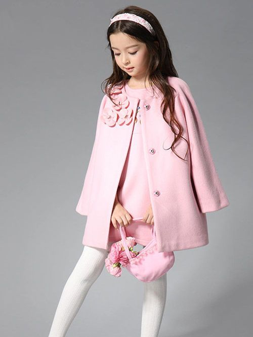 0b9aa528e So beautiful Girls coats with free shipping. #jollyhers | Kids Girls ...
