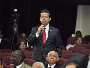 Legisladores Debaten Modificación Art. 124 De La Constitución En Asamblea Nacional Revisora