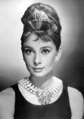 Aubrey Hepburn She Was Pretty Koo Too Audrey Hepburn