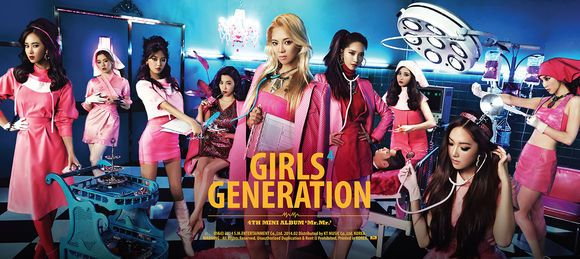 Girls'Generation is #1 on Forbes Korea's '2014 Korea Celebrity 40', making them the only celebrity ranked in Top 5 for 6 years in a row  OSEN - 소녀시대, 포브스 선정 한국 셀러브리티 1위..벌써 세번째