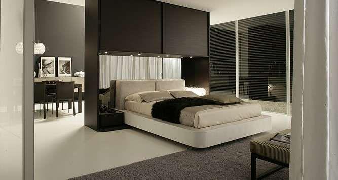 Camere da letto matrimoniali a ponte - Camera da letto accogliente