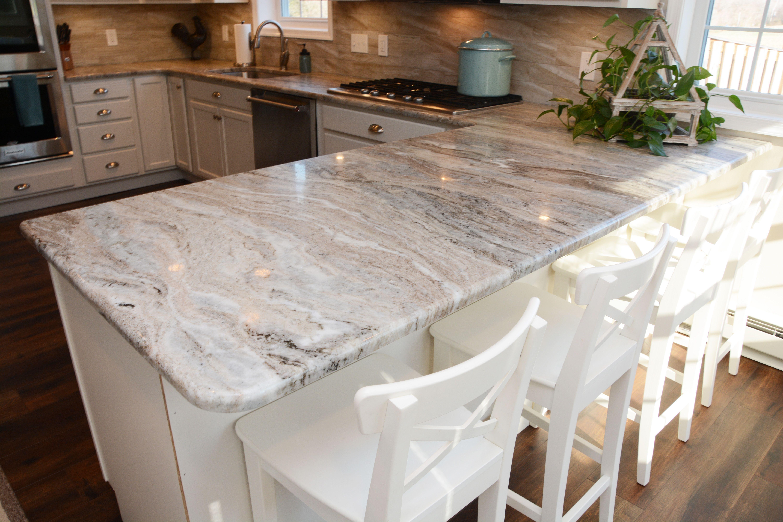 Brown Fantasy Granite Granite Countertops Kitchen Kitchen